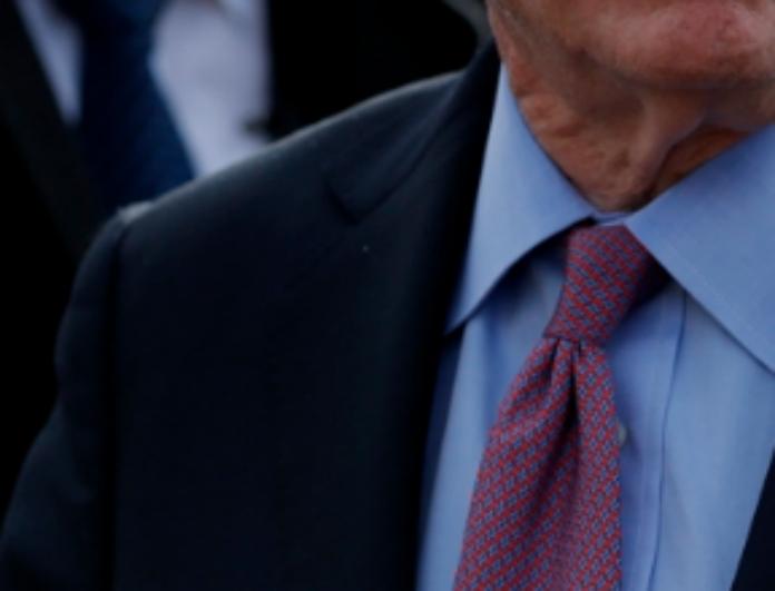 Παγκόσμιο σοκ: Διαγνώστηκε με όγκο στον εγκέφαλο πασίγνωστος πολιτικός!