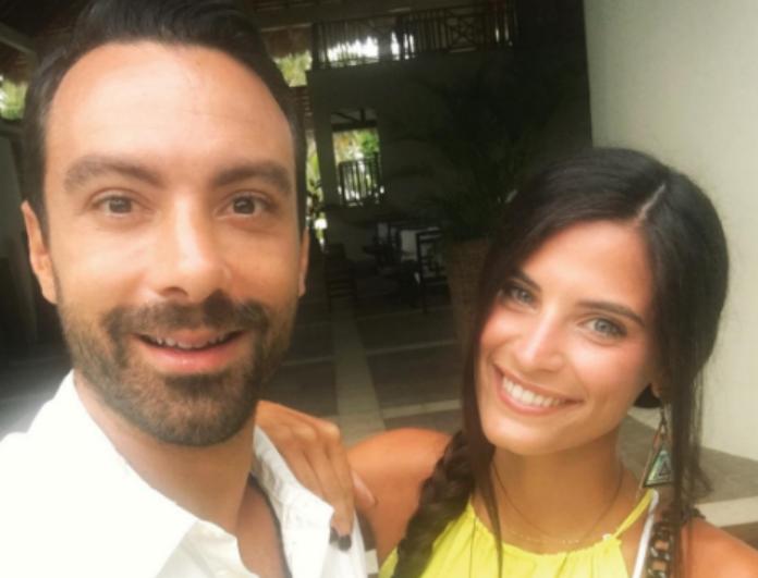 Σάκης Τανιμανίδης - Χριστίνα Μπόμπα: Η ημερομηνία του γάμου τους και οι προετοιμασίες