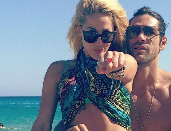 Πρόβα νυφικού για την σύντροφο του Γιάννη Σπαλιάρα! Οι φωτογραφίες στο instagram που... τους \
