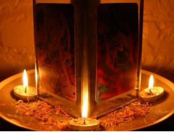 Σκάνδαλο!Τελετές μαύρης μαγείας στο νησί των Νιάρχων. Βρέθηκε σκελετός ανθρώπου!