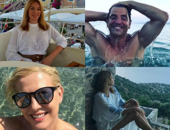 Δεκαπενταύγουστος: Που είναι και τι κάνουν σήμερα οι διάσημοι celebrities της ελληνικής showbiz!
