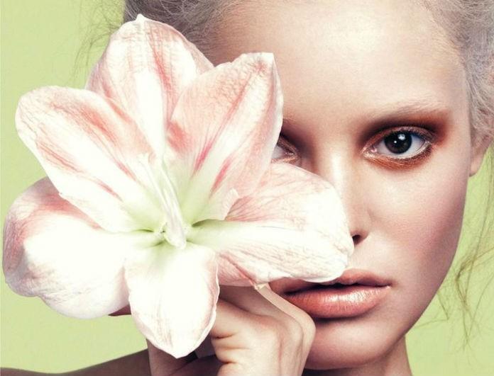 Ποιό είναι το καλοκαιρινό μακιγιάζ που ομορφαίνει χωρίς να βαραίνει;