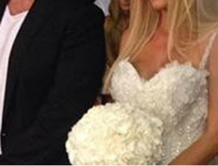 Επέτειος 2 χρόνων γάμου για γνωστό ζευγάρι της showbiz! Η τρυφερή φωτογραφία και το μήνυμα στο Instagram!