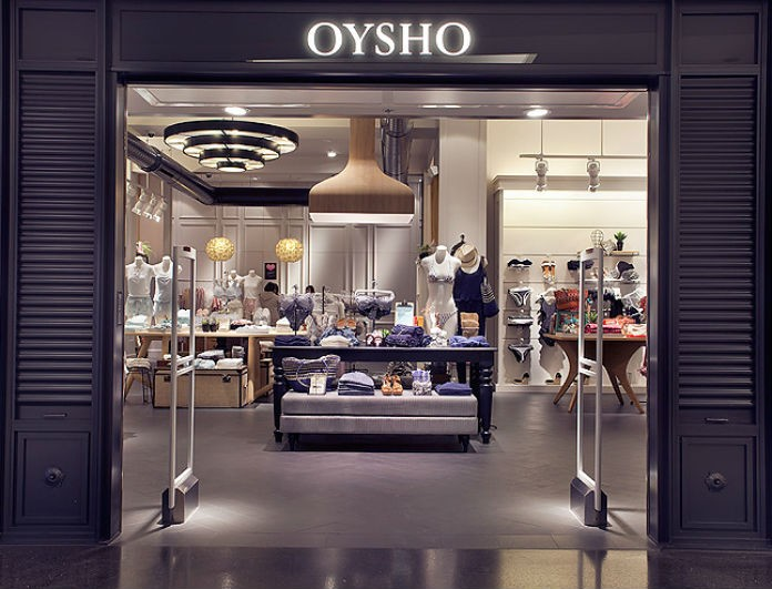 Nιώσε σα μπαλαρίνα μέσα στο σπίτι! Φόρεσε τα νέα homewear παπούτσια του Oysho και στροβιλίσου με χάρη!