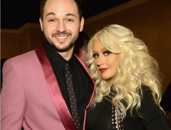 Δείτε για πρώτη φορά την υπερπολυτελέστατη έπαυλη της Christina Aguilera στην Κύπρο! Θα σας πέσει το σαγόνι! (Video)