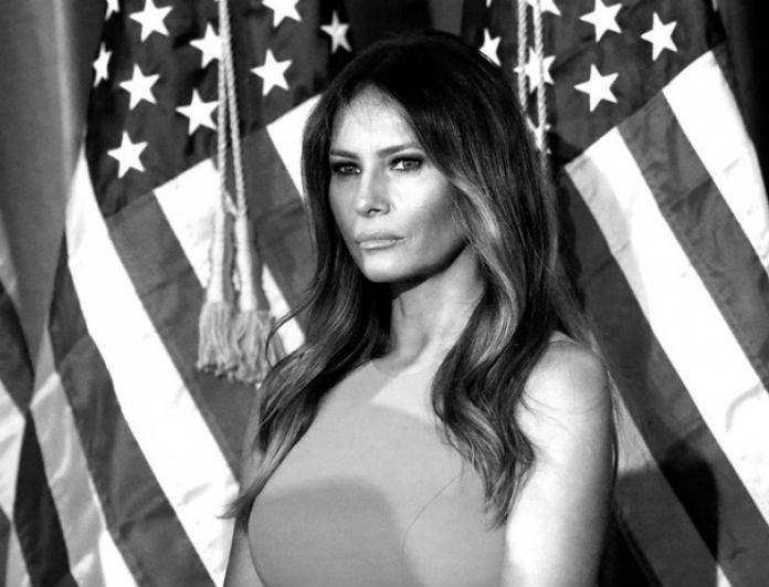 Τι είναι στυλιστικά η Melania Trump; Αναλύουμε το προφίλ της πρώτης Κυρίας