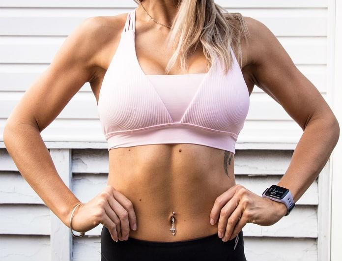 Δίαιτα DASH. Η πιο δημοφιλής δίαιτα στις ΗΠΑ που υπόσχεται γρήγορη απώλεια βάρους και μειώνει τη χοληστερίνη