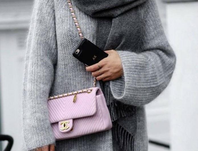 Θα το λατρέψετε: Δείτε το Sweater Dress που θα μονοπωλήσει το ενδιαφέρον μας τον ερχόμενο χειμώνα