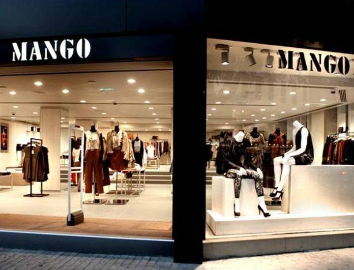 Στα MANGO βρήκαμε την ολόσωμη φόρμα που θα σε σώσει στο γραφείο