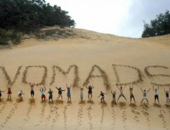 Nomads: Είπε το
