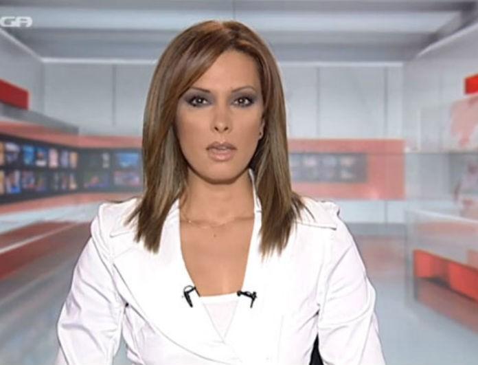 Νέο hair look για την Μαρία Σαράφογλου! Πως σας φαίνεται η αλλαγή στην εμφάνισή της;