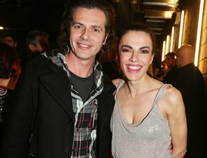 Είναι επίσημο! Μαρία Σολωμού - Μάριος Αθανασίου ξανά μαζί! Η πρώτη κοινή φωτογραφία μετά την είδηση...