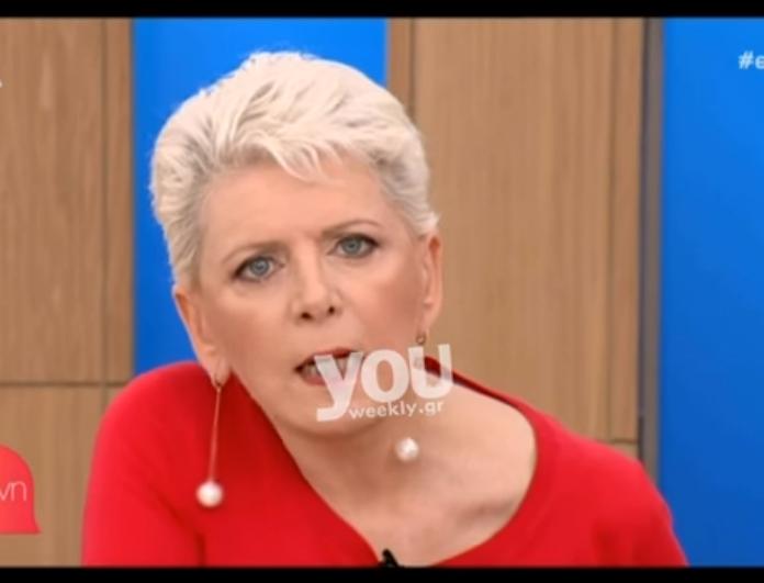 Συγκλόνισε η Έλενα Ακρίτα! Η ανατριχιαστική εξομολόγησή της για την κατάθλιψη και η δημόσια έκκλησή της! (βίντεο)