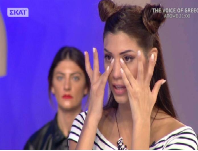My style rocks: Ξανά και ξανά... Η μια παίκτρια μετά την άλλη βάζουν τα κλάματα στο ριάλιτι μόδας! Τι συμβαίνει πια; (Βίντεο)