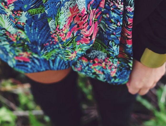 Αυτή είναι η top τάση στις φούστες για τον χειμώνα 2018! Μάθε πώς θα την φορέσεις από το πρωί έως και το βράδυ