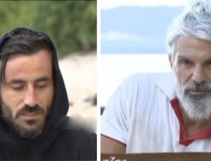 Nomads: Ποιον επέλεξαν να διώξουν από την ομάδα: Πίντζη ή Μαυρίδη; Αποκάλυψη! (βίντεο)
