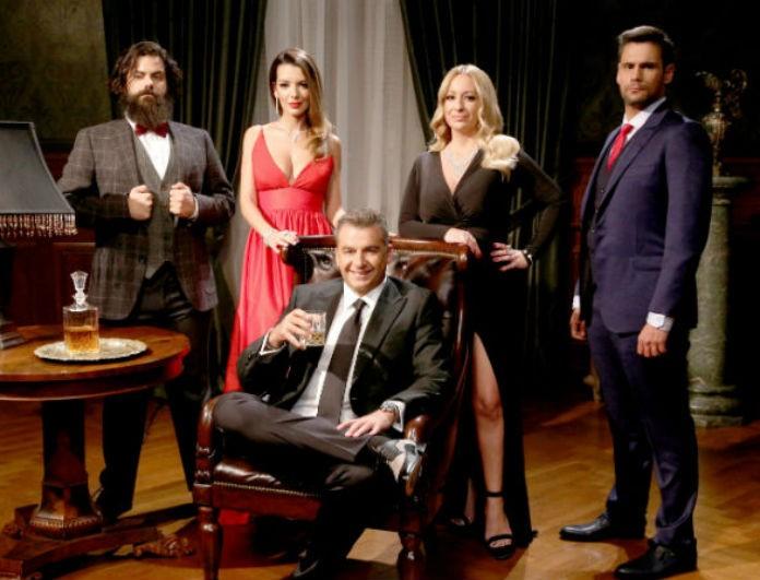 Τηλεθέαση Λιάγκας: Ανέβηκε ή πάτωσε το Late Night; Τα νούμερα μίλησαν!