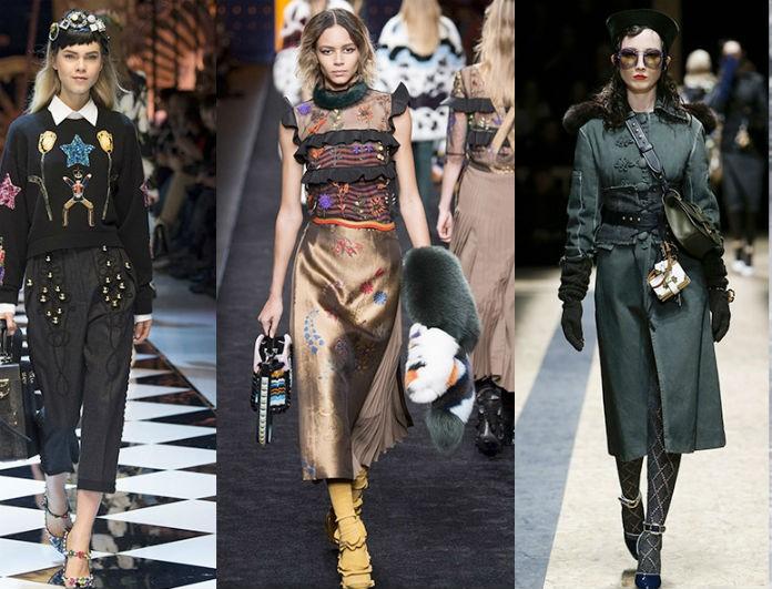 Το fashion tip της Δευτέρας! 5+1 τρόποι για να δείχνεις στιλάτη ... 6563d74d9f2