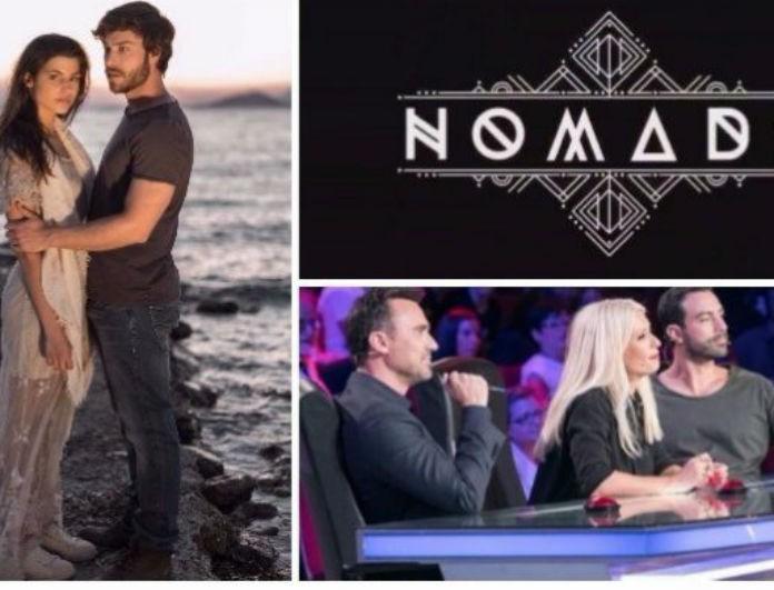 Ελλάδα έχεις ταλέντο VS Nomads VS Τατουάζ: Ποιο πρόγραμμα τερμάτισε πρώτο και ποιο έμεινε πίσω; Τα νούμερα μίλησαν!