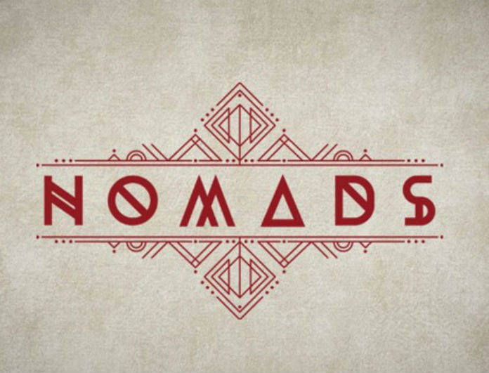 Nomads: Το Twitter ξεφτιλίζει την «Χανταμπάκενα» Όλγα Πηλιάκη! Μάλλον πληρώνει...