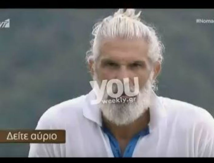 Nomads trailer: Η άβολη στιγμή στιγμής της ψηφοφορίας και τα καρφιά του Πίντζη για τις λυκοφιλίες στους Ωκεανούς! (Βίντεο)