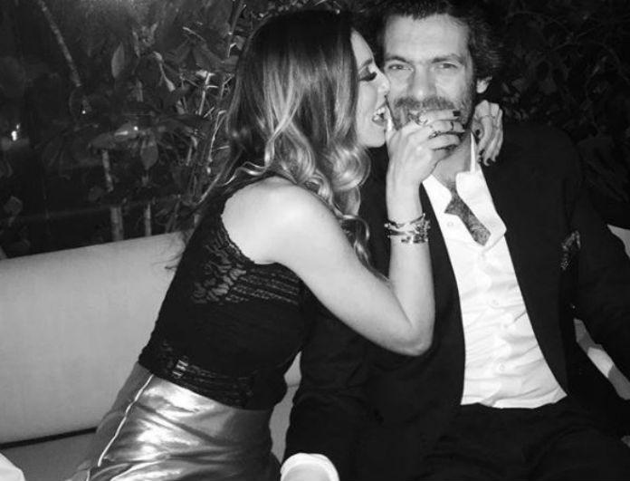f2cba9a81d88 Γάμος Αθηνάς Οικονομάκου - Φίλιππου Μιχόπουλου  Ο ρομαντικός στολισμός και  το «βέτο» της νύφης! Τι ζήτησε να μην υπάρχει στην δεξίωση  - News -  Youweekly