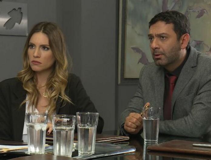 «Έλα στη θέση μου»: Αποκαλυπτικό το σημερινό επεισόδιο 04/12: Ο Δαμιανός ζητά εξηγήσεις από τη Φαίη για τη…