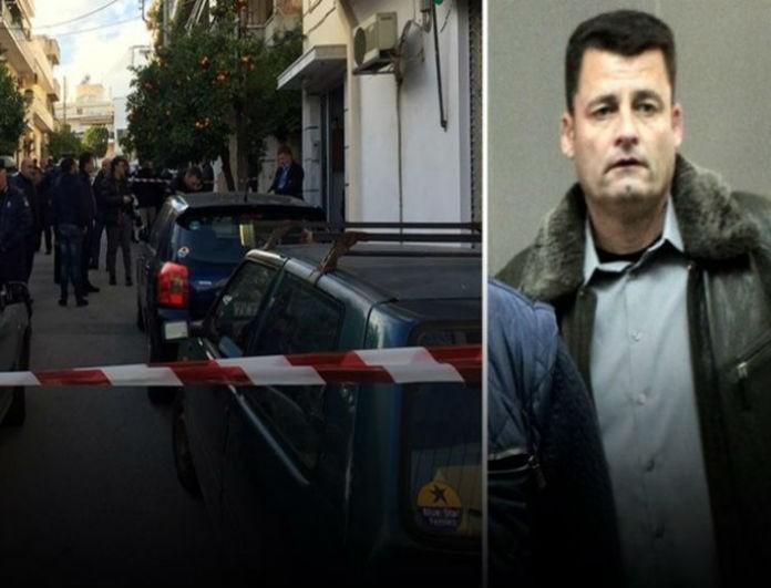 Μυστήριο δίχως τέλος: Τι έκανε αστυνόμος - δολοφόνος 1,5 ώρα μετά το τριπλό φονικό στους Αγίους Αναργύρους;