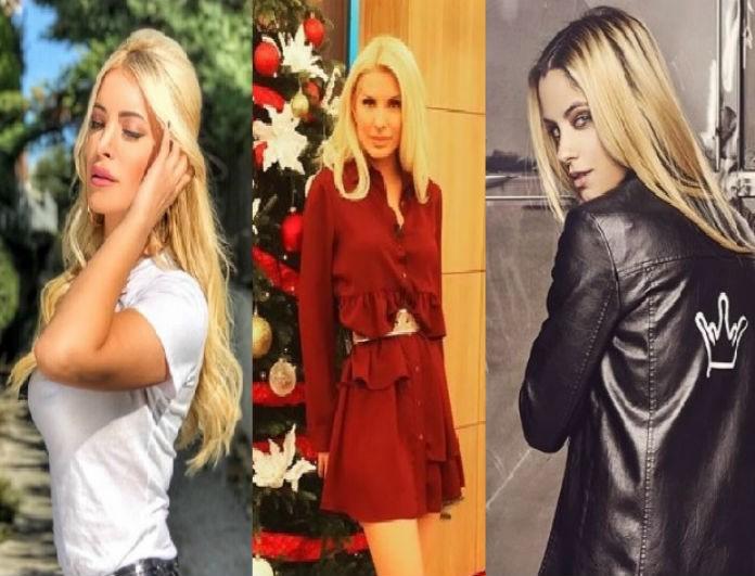 961ca288e40 5 στιλιστικά λάθη που έκαναν οι Ελληνίδες Celebrities και ΔΕΝ πρέπει ...