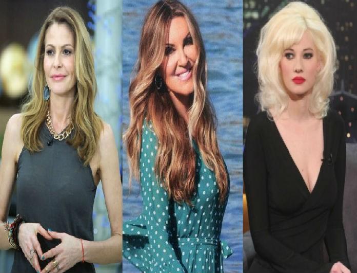 Αυτές οι διάσημες Ελληνίδες παραδέχτηκαν ότι έχουν κάνει έκτρωση! (Photos)