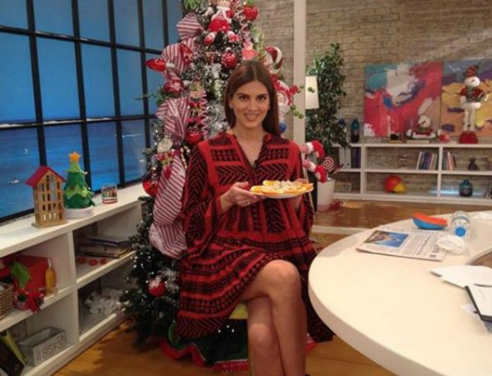 Detox πρόγραμμα 2 ημερών για να φας ό, τι θες τα Χριστούγεννα χωρίς τύψεις και χωρίς ενοχές από την Σταματίνα Τσιμτσιλή!