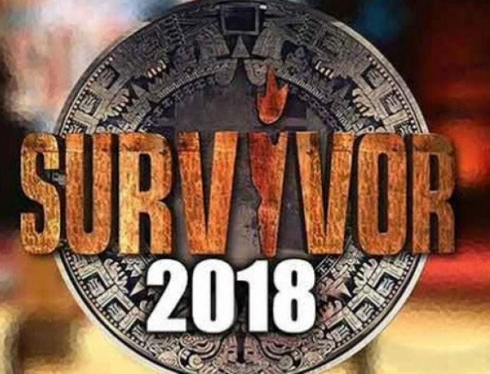Όνομα «βόμβα» στο Survivor 2: Ο σύντροφος επώνυμης που ήταν στο Survivor 1… πηγαίνει στο δεύτερο! Δεν φαντάζεστε ποιος είναι…