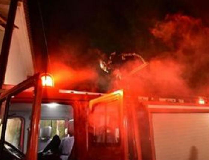 Έκτακτο! Τραγωδία στην Καλλιθέα: Δύο γυναίκες νεκρές από φωτιά στη Στέγη Πρόνοιας Γερόντων