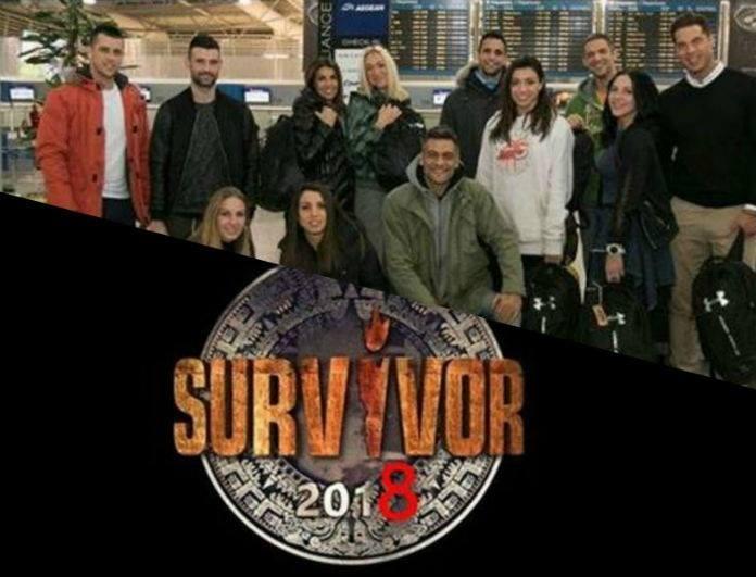 Αποκλειστικό! Survivor 2: Οι 5 νέοι παίκτες που θα μπουν σε 2 μήνες... το