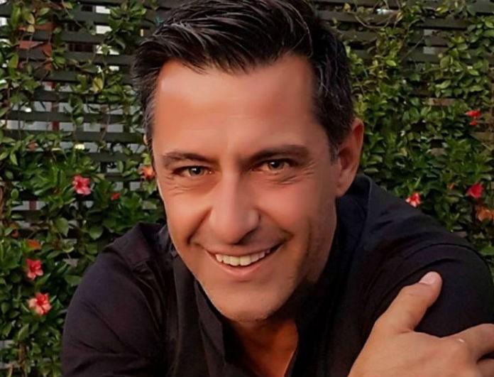 Κωνσταντίνος Αγγελίδης: Δεν θα πιστεύετε ποιες είναι οι δύο πρώτες λέξεις που είπε μόλις ξύπνησε...