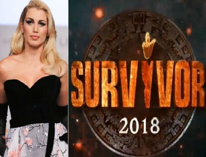 Έσκασε τώρα! Survivor: Μπαίνει εκτάκτως μαζί με την Σπυροπούλου και πασίγνωστη τραγουδίστρια!