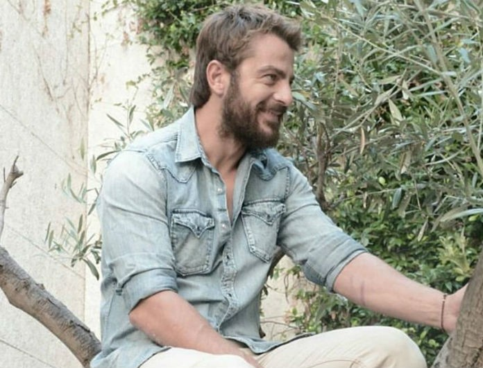 Γιώργος Αγγελόπουλος: Η νέα αγαπημένη του νικητή του Survivor και οι φωτογραφίες ντοκουμέντο! Ξανθιά, καλλονή και...