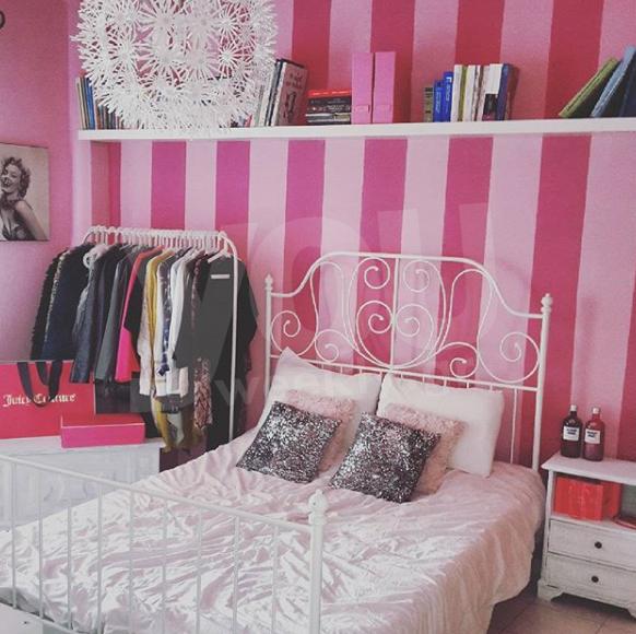 Ιωάννα Τούνη: Δείτε για πρώτη φορά το κουκλίστικο σπίτι της στην Θεσσαλονίκη! Το λες και παλάτι...