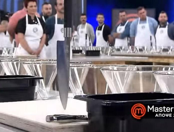 Master Chef: Μεγάλη αγωνία στο σημερινό επεισόδιο! Το άγχος, τα δάκρυα και η ανατροπή!