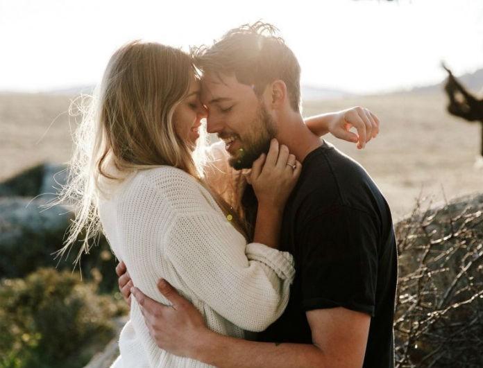 Συμβουλές για dating με έναν παρθένο αρσενικό
