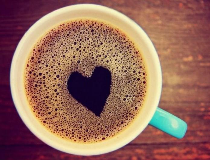 Πίνετε ελληνικό καφέ; Δεν φαντάζεστε πόσες θερμίδες έχει!