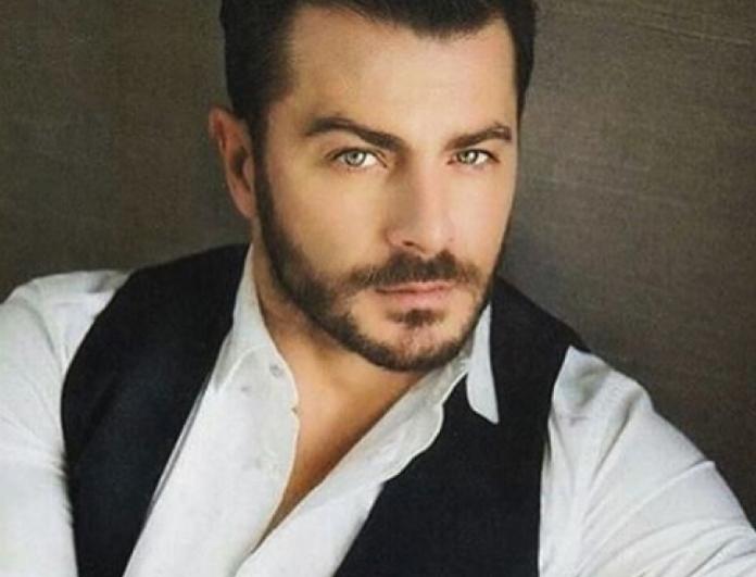 Γιώργος Αγγελόπουλος: Η πρώτη ανάρτηση για την συμμετοχή του στο «Τατουάζ»!