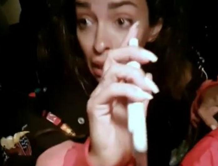 Το απίστευτο περιστατικό της Φουρέιρα με ταξιτζή! Την κατέβασε άρον - άρον και....! Η δημόσια ανάρτηση - κόλαφος της τραγουδίστριας!
