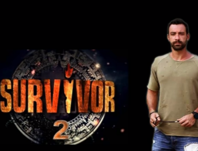 Survivor 2: Ξεκίνησε από τώρα το γλέντι στο Twitter! H δυσαρέσκεια για τους Διάσημους και το γλέντι για τους Μαχητές!