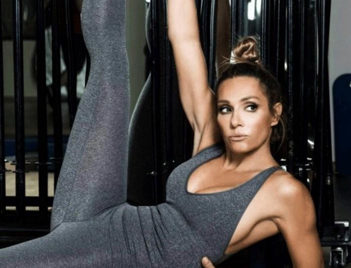 Η επαναστατική δίαιτα της Ελένης Πετρουλάκη- Χάσε 6 κιλά λίπος σε 1 μήνα!