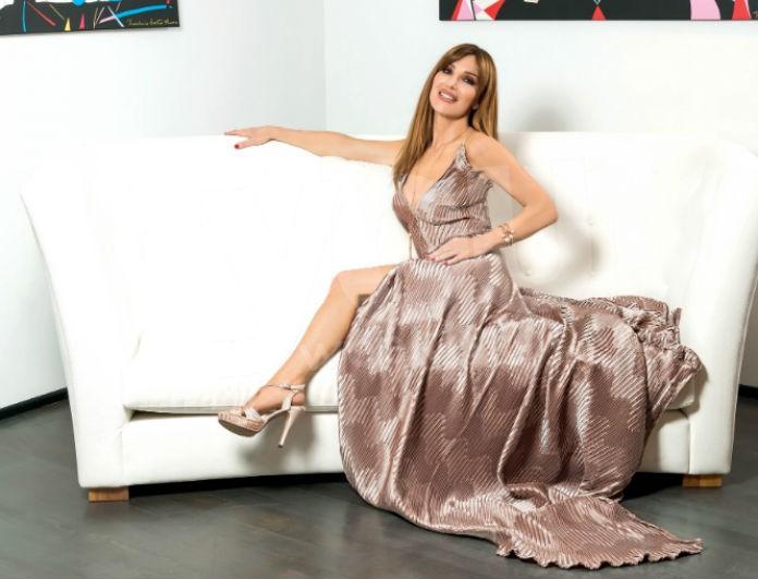 Μόνο στο Youweekly.gr: Οι 5 χρυσοί κανόνες της Βίκυς Χατζηβασιλείου για να δείχνει chic το ντύσιμo μιας γυναίκας
