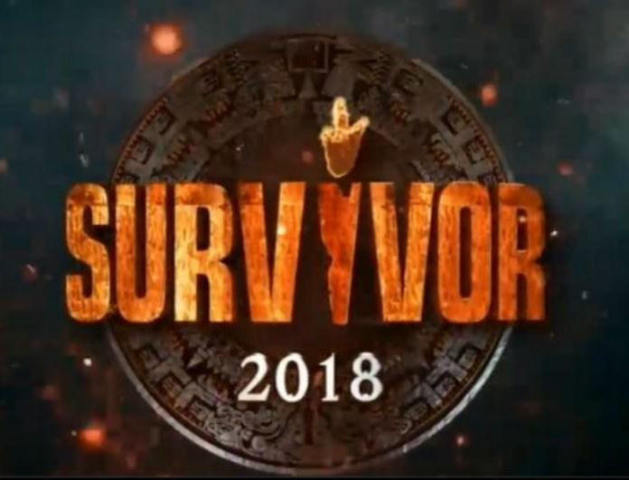Survivor 2: Εκτός παιχνιδιού παίκτης - φαβορί από την ομάδα των Διάσημων! Αποκλειστικό ρεπορτάζ...