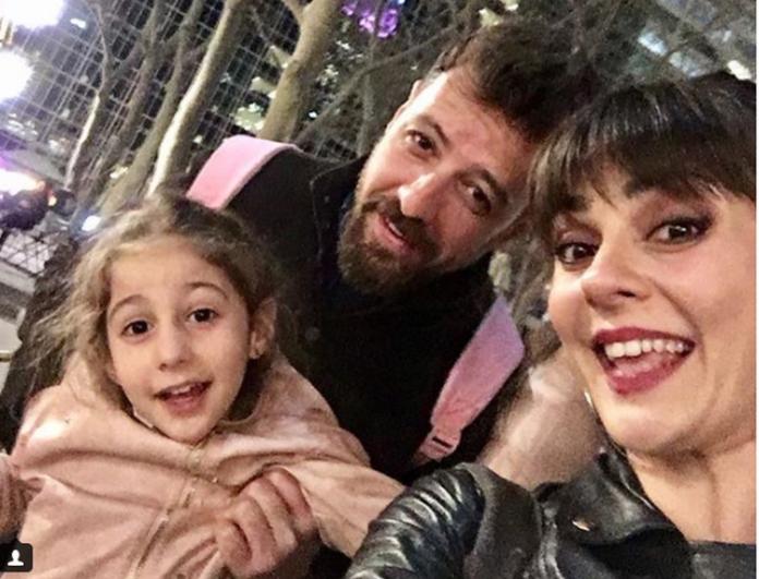Μάνος Παπαγιάννης: Η κόρη του έμαθε για τον ξυλοδαρμό της Παυλίδου από τον πατέρα της και αντέδρασε! Τι έκανε το κοριτσάκι;