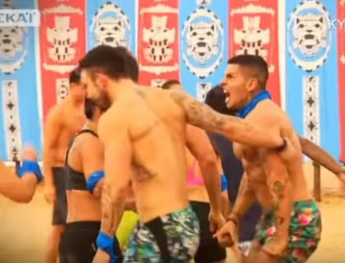 Survivor 2 - Διαρροή: Ποιος κερδίζει το πρώτο αγώνισμα; Τι θα δούμε σήμερα...