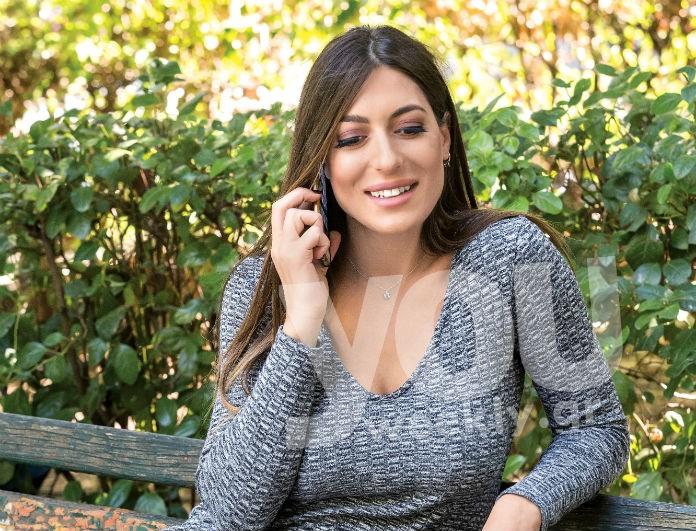 Φλορίντα Πετρουτσέλι: Το στενό φόρεμα αποκάλυψε την φουσκωμένη της κοιλίτσα! Οι βόλτες της μέλλουσας μανούλας!